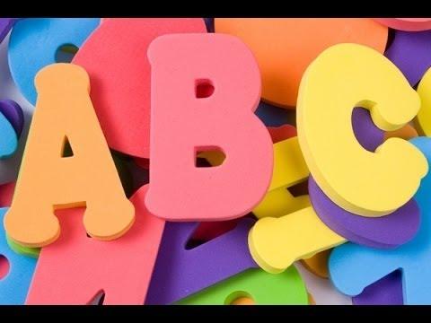 Английский АЛФАВИТ для малышей ЛЕГКО и Просто от PeISaP ...