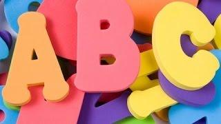 Англійський АЛФАВІТ для малюків ЛЕГКО і Просто від PeISaP
