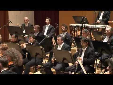 Savaria Szimfonikus Zenekar: Beethoven 5 szimfónia 3-4 tétel Vásáry Tamással
