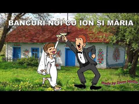 BANCURI NOI CU ION SI MARIA 2016-2017, Spuse de Nil