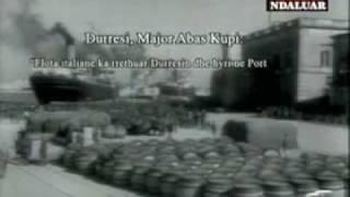 Pushtimi italian i Shqipërisë, 7 prill 1939, pj.2/2