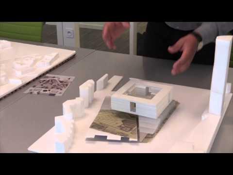 reinventer Paris : Pershing - Clichy