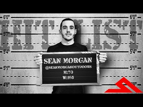 HITLIST: SEAN MORGAN