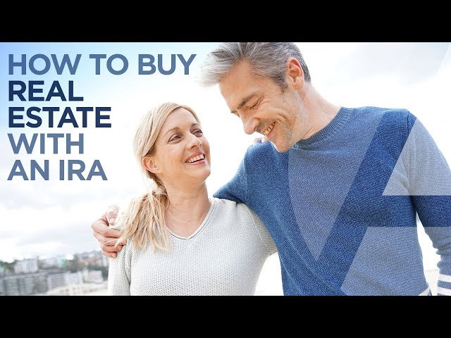 How to Invest in Real Estate (with an IRA)