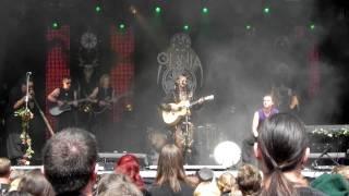 Omnia - Sister Sunshine @ Castle Fest 2010, Sunday