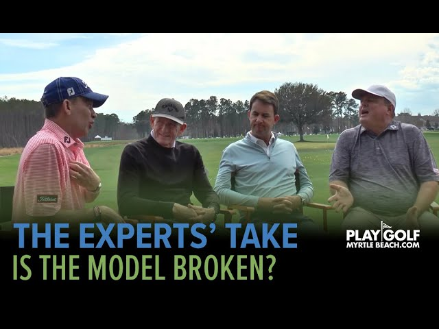 The Experts' Take | Episode 4 | Is the Model Broken?