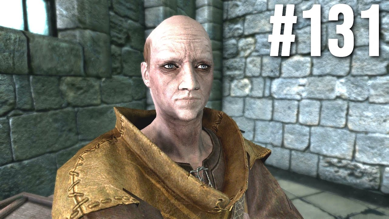 Skyrim Legendary (Max) Difficulty Part 131 - Everyone Loves Arniel thumbnail