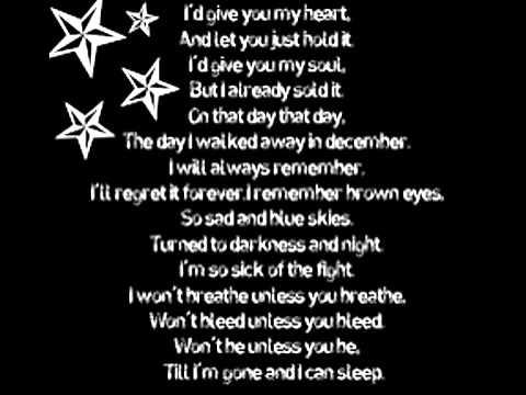 Soul Frenzy - circles lyrics