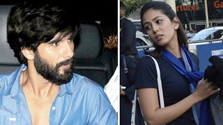 Shahid kapoor slams haters for shaming his wife mira rajput