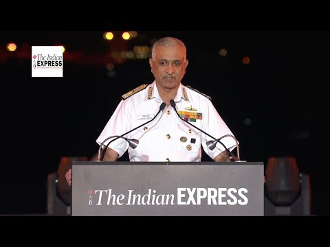 26-11 Anniversary: Vice-Admiral Girish Luthra Speaks