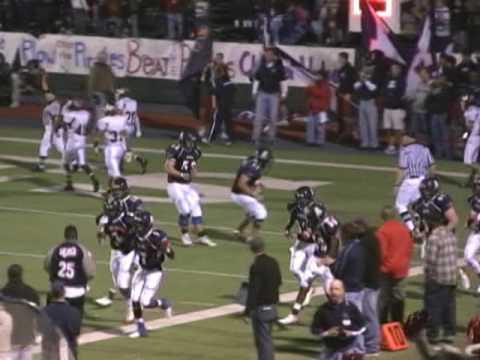 Allen eagles football uniforms