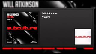 Will Atkinson - Victims