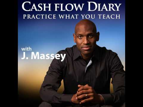 CFD 226 - Live: FIBI Pasadena with J Massey