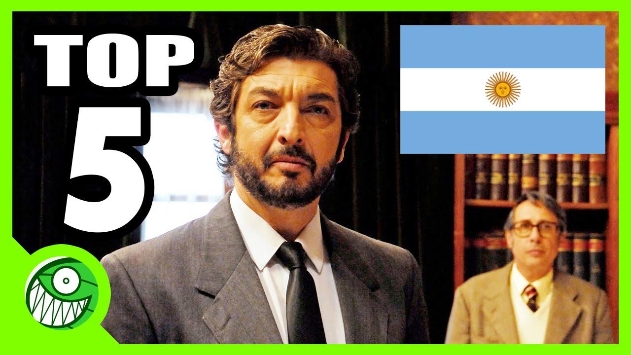 peliculas argentinas