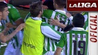 Resumen de Real Betis (3-3) Sevilla FC - HD - Highlights