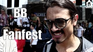 BB Ki Vines- | BB at Fanfest 2017 |