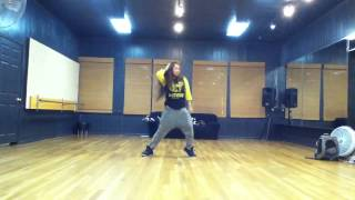 Elmboogie choreography: Only You - Ashanti (danced by Jaybee Bagunu)