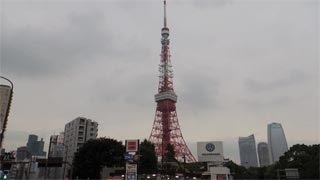 MU Presents ... Japan in 60 Seconds: Tokyo Tower