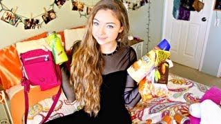 September Must-Haves: Fashion, Food, Music, & Beauty! Thumbnail