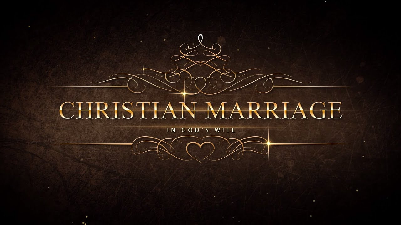 Tamil Christian Marriage Short Film - Peter Gospel 2019