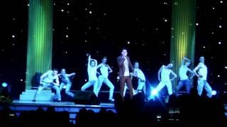 "МИГРАН ЦАРУКЯН & show-ballet ""VEGAS"" (ВЕГАС) director Ksenia Rogozina"