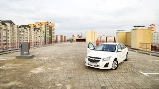 Тестдрайв: Chevrolet Cruze LS 1.6AT (109hp) (2015my)(Подробности в блоге: http://andrei.krutsko.com/blog/index.php?entry=entry150918-090620 Обсуждаем на форуме: ..., 2015-09-18T06:32:16.000Z)