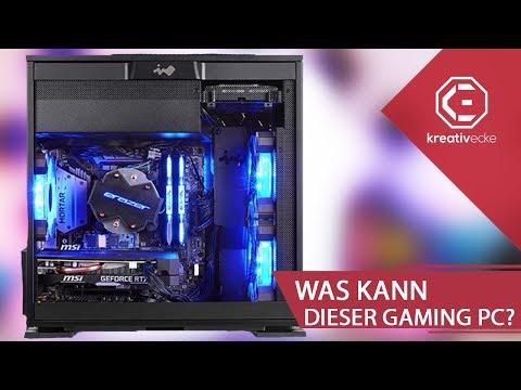 Ich Habe Einen 2000 EURO MEDION ERAZER GAMING PC Getestet...aber Ist Er Gut?