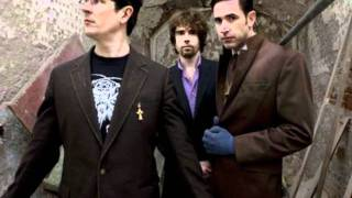 The Mountain Goats -- Brisbane Hotel Sutra