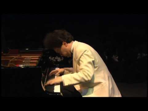 Evgeny Kissin - Recital - Prokofiev, Chopin 2009