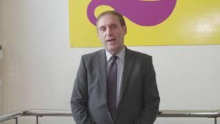Results of UKIP leadership election runner-up's speech