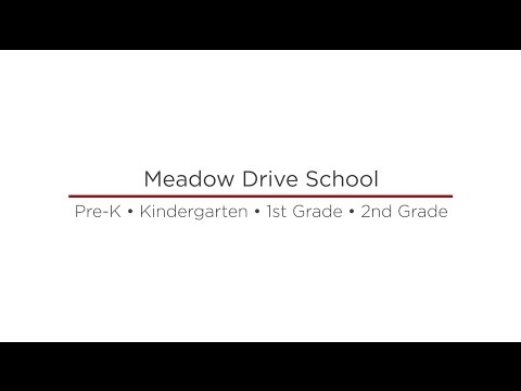 Meadow Drive School | A Focus on Students