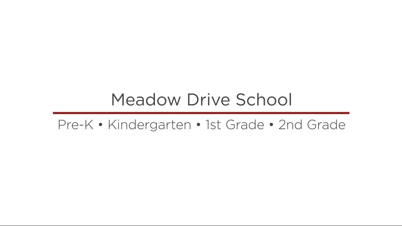 Mineola Public Schools Schools   Meadow Drive School