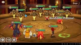 neoCrown plays Summoners War! Guide to Hunting Secret Dungeons