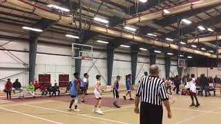 RBC Hoyas defeats New Haven Heat (CT), 82-80 - Basketbull Junior Hoophall Classic