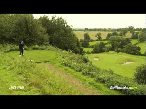 Macdonald Portal Hotel, Golf & Spa | Golfbreaks