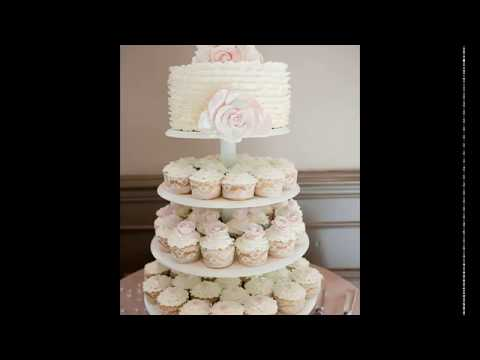 wedding-cakes-with-cupcakes