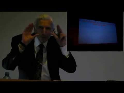 Sir Martin Rees - LECTURE - Bohdan Paczynski Award'13