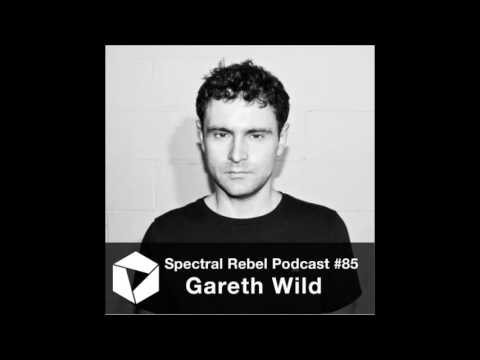 Spectral Rebel Podcast #85: Gareth Wild