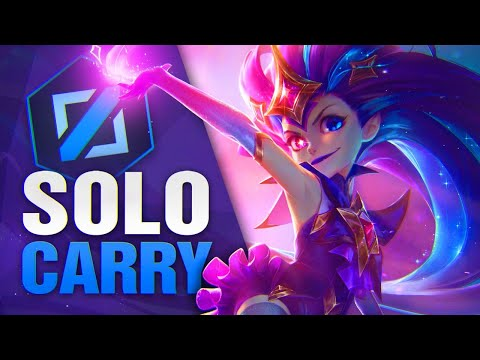 12 SOLO CARRY MID LANERS For Season 10 Solo Queue