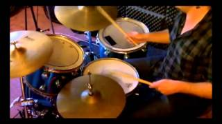 Owen Martin with the Nat Martin Band - Shufflecam