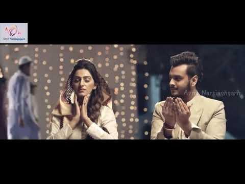 💞💕KOI PUCHE MERE DIL SE 💞💕||Rabb Da Deedar|| Apna Narsinghgarh ||Anadi Mishra & Mannk ||