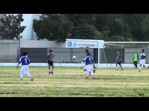 CFC vs Baldwin Park
