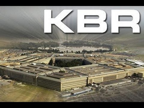 Papantonio: KBR Committing Fraud All Over The Planet - The Ring Of Fire