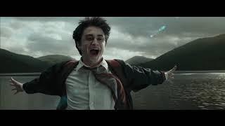"""Buckbeak's Flight (Rescore: Flight Scene from """"Harry Potter and the Prisoner of Azkaban"""")"""