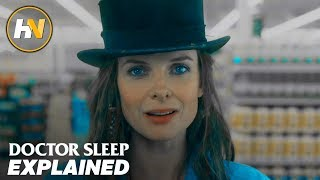 Rose the Hat and the True Knot Explained | Stephen King's Doctor Sleep