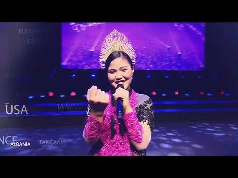 2019 International Festival Of Language & Culture - Promotional Video