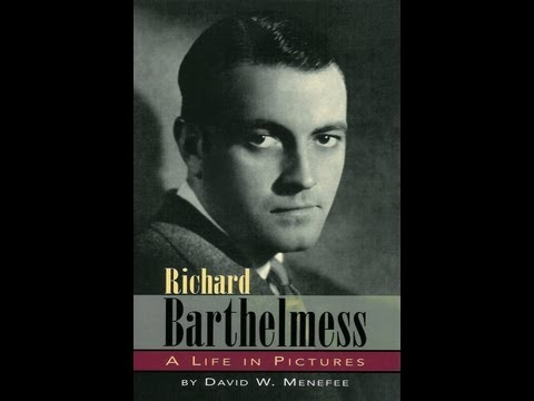 Richard Barthelmess A Life in Pictures of a silent movie star