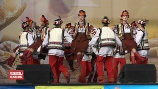 Український народний танець Гуцулка | Ukrajinský národní tanec Huculka