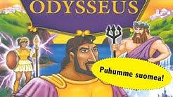 Odysseus (Puhumme Suomea)