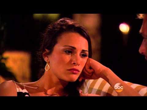 Andi Breaks Up with Iowa and Iowa's Bachelor Chris
